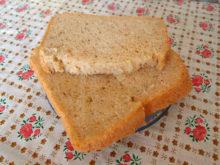 Томатный хлеб с базиликом