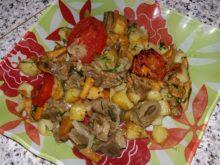 Ямщицкая сковорода