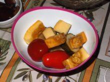 Овощное ассорти хмели-сунели