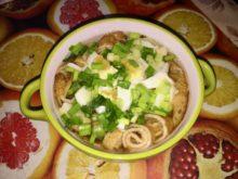 Суп «Масленица»